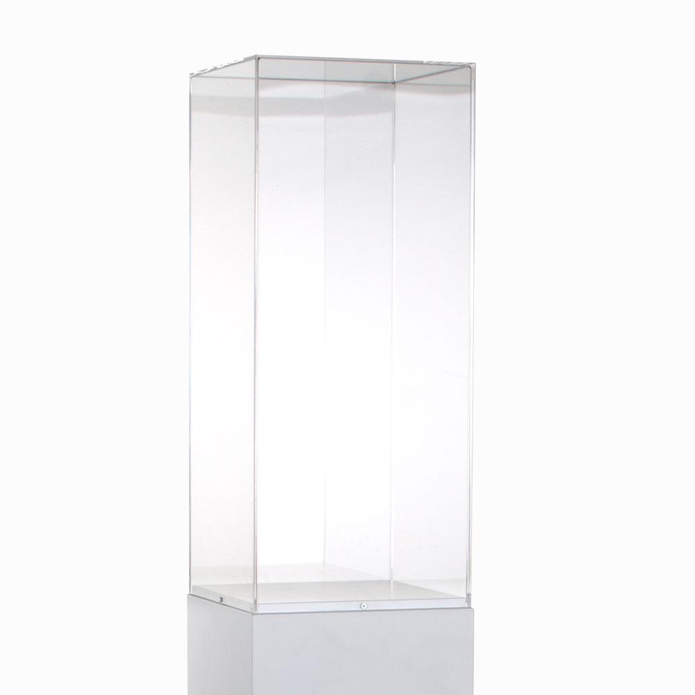 plexiglazen vitrine op maat these sides up. Black Bedroom Furniture Sets. Home Design Ideas